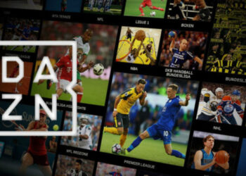 DAZN streaming españa